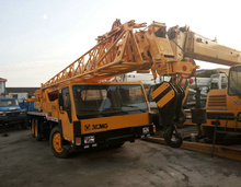 Used XCMG 50ton QY50K-I truck 100% made ni china ace 14 ton hydra crane for sale