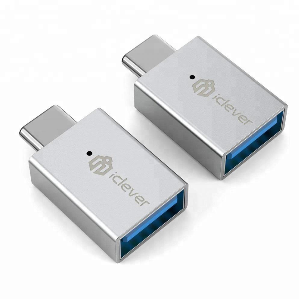 IClever le Lumia 950 IT01 Type-c USB 3.0 AF Adaptateur - ANKUX Tech Co., Ltd
