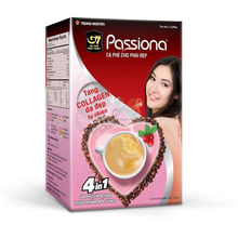 Instant Coffee G7 Passiona Low-caffeine Sugar Free
