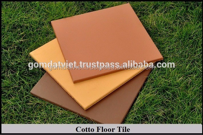 Vietnam Floor Clay Tile, Vietnam Terracotta Tile, Vietnam Cotto Tile