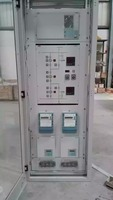 Control Protection Metering Panel Cubicle Board