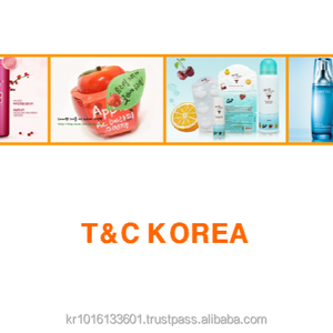 Korean makeup wholesale
