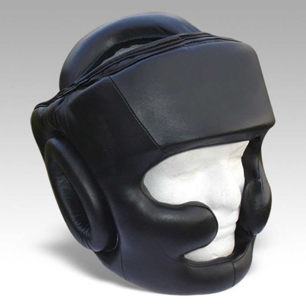 MARTIAL ARTS TAEKWONDO KARATE STUDENT FOAM HEAD GEAR