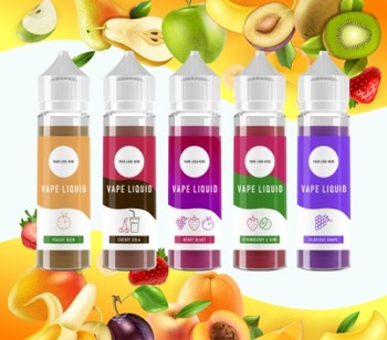 Premium E Juice  1000 x 30ml - Hot Toddy (contains oil)-  EU compliant - OEM AVAILABLE, made in the UK