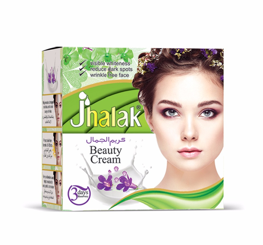 Jhalak Beauty Cream (Fairness & Whitening Cream)