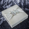 Chocolate Packaging wedding gift box