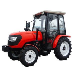 FAIRLY USED TRACTORS