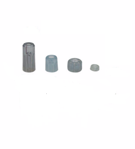 Hot Selling Transparent Door Stopper Rubber