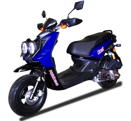 BRAND NEW: 150cc Goat Scooter Moped