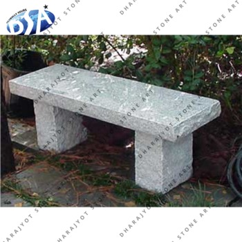 granite garden benches decor for garden