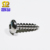 Stainless Steel Pan Head Self Tapping Screw For Aluminum