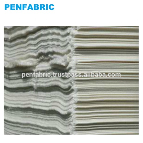 Manufacturing Price Malaysia Made Premium Quality Grey Polyester Cotton Fabric