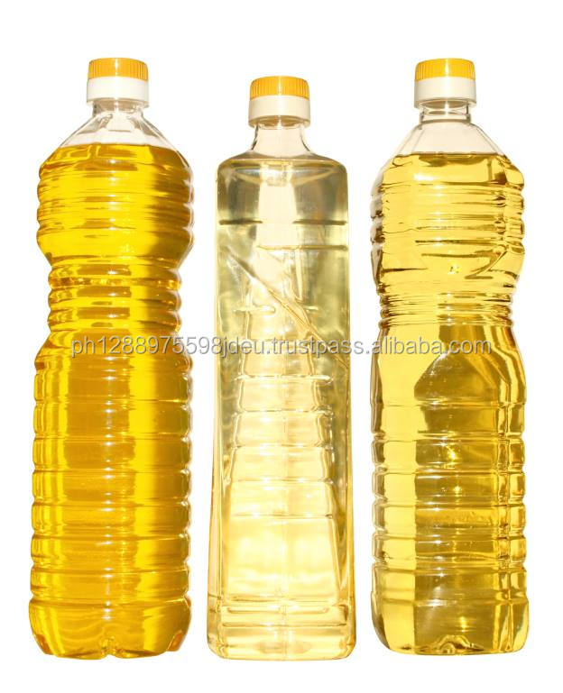 100% Refined Sunflower Oil in 1L 2L 3L 4L 5L PET Bottles for sale