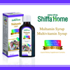 Multivitamin Syrup for Children Pharmaceutical Glass Bottles Canadian Distributors Wanted Vitamin A B C