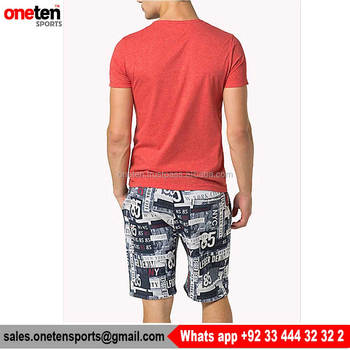 2017 Unique Men's Silk Screen Printing 100% Cotton T Shirt Wholesale Pakistan