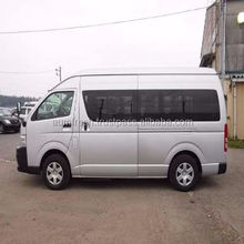 2013 Toyota Hiace bus GL 14 Seaters