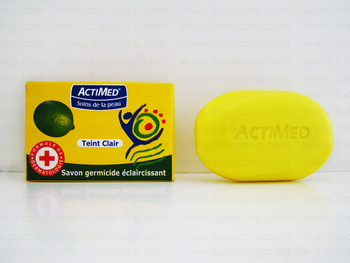 ACTIMED Whitening Soap