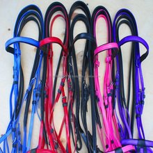 PVC Horse bridle and Rein, Horse tack products