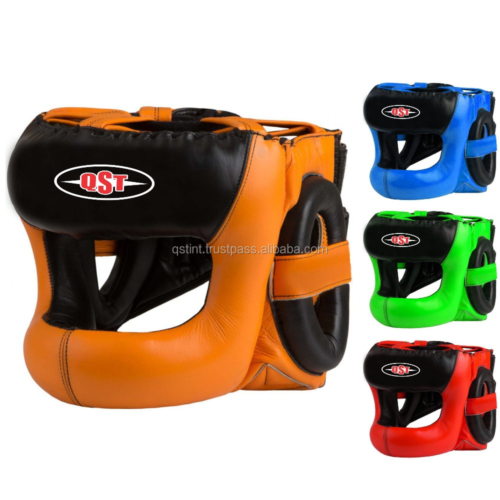 Kick Boxing Head Guard/ Youth Boxing Headgear/Boxing And Karate Head Guard