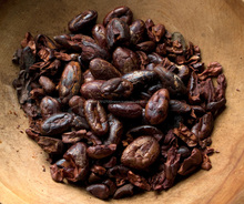 Le Vu Roasted Cacao Bean