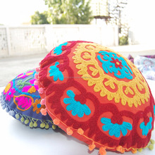 Indian wholesale beautiful latest design cushion cover pillow case cover