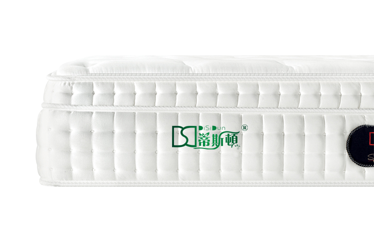 Alibaba Mattress Wholesale Supplier. 100% Dunlop Natural Latex Sleepwell Mattress with Low Price