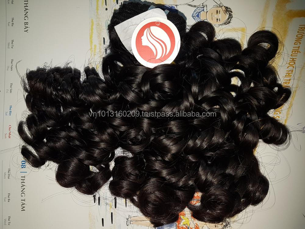 hot new trendy color 350 hair weave from rawhairvietnam