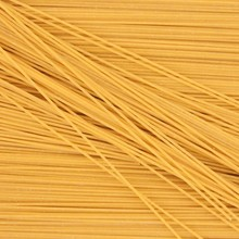 SPAGHETTI PASTA %100 DURUM WHEAT