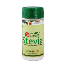 Stevia glycemic index Zero Calorie sugar slacken