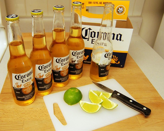 Top Quality Best price Corona Extra Beer 355ml Bottle