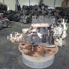 Used diesel engine JT