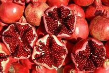 Fresh Pomegranates / Fresh Fruits