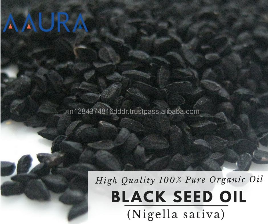 BUY PREMIUM QUALITY PURE NIGELLA SATIVA BLACK SEED OIL