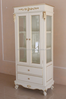 Indonesia Furniture - Side Cabinet French Furniture