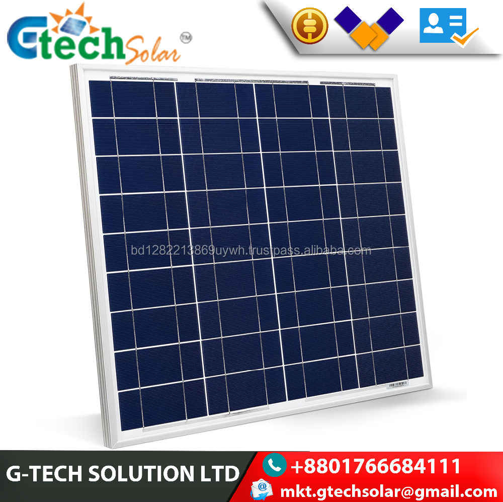 best price 40wp xihe 3% power tolerance polycrystalline solar panel