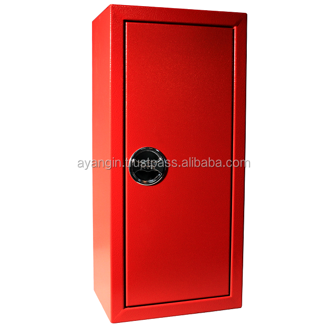 Sheet Metal 6KG Fire Extinguisher Cabinet