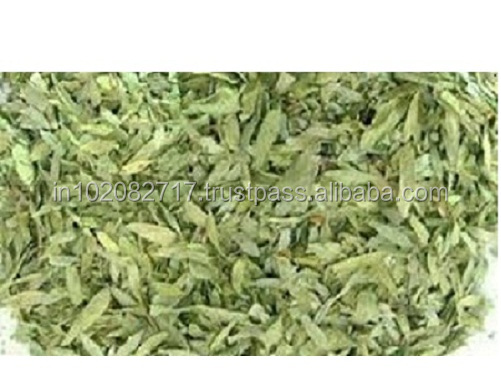 Senna Leaves in bulk Quantity