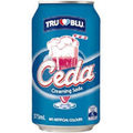 Ceda Creaming Soda - 375ml cans - made in Australia