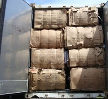 OCC/Old Corrugated Carton/Paper Scraps/ corrugated box scrap