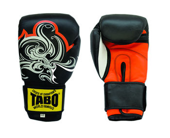 Genuine Leather Boxing Gloves Sparring Kickboxing 12 oz Training gloves
