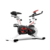 High end Hotel fitness equipment max user 150kg gym spining bike