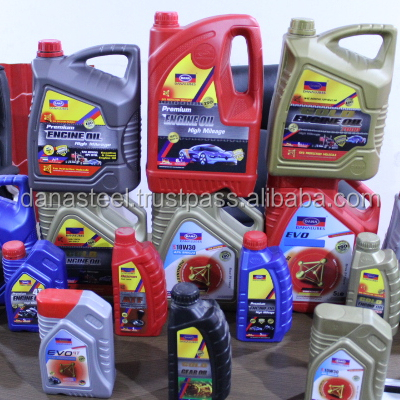 Hydraulic Oil 68 - Made in UAE - DANA Lubricants and Oils - Algeria,Ghana, Kenya, Nigeria, Ivory Cost, Mali, Chad, Senegal, Togo