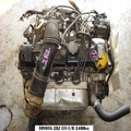 USED CAR ENGINE DIESEL TOY 2RZ CS 5SP EFI