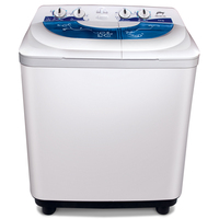 win tub/ semi automatic/ babys clothes /mini/top loading/very popular/washer/washing machine with drying