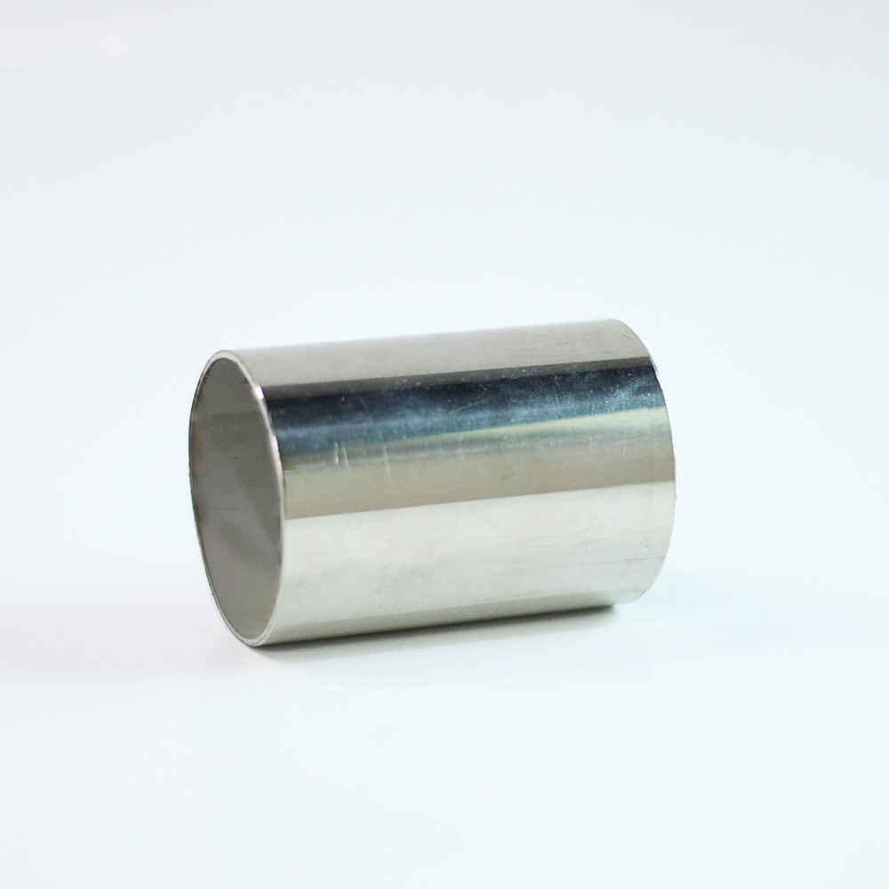 Round Pipe Stainless Steel