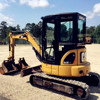 Used Caterpillar 303C Excavator /Secondhand Caterpillar 303C Excavator