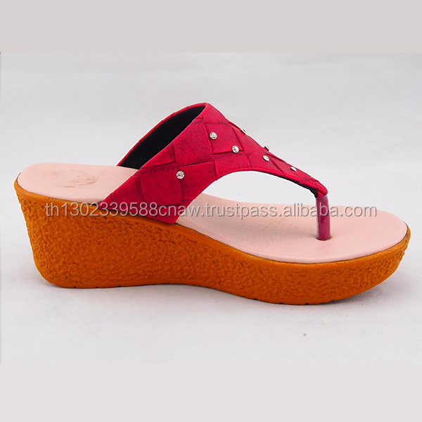 Comfortably ladies wholesale Thailand women casual shoes