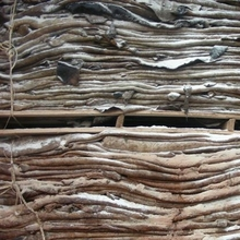 Donkey Hide, Dry and Wet Salted Donkey/Wet Salted Cow Hides