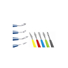 Microsurgery Blades Sterile Ophthalmic Side Port Knife or Lance Tip Micro Surgical Knife at Low Price