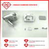 Diamond DVC Video Camcorder Custom Plastic Injection Molding Product